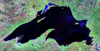 File:Lake Superior NASA.jpg